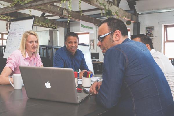 Como ter uma gestão de colaboradores bem-sucedida?