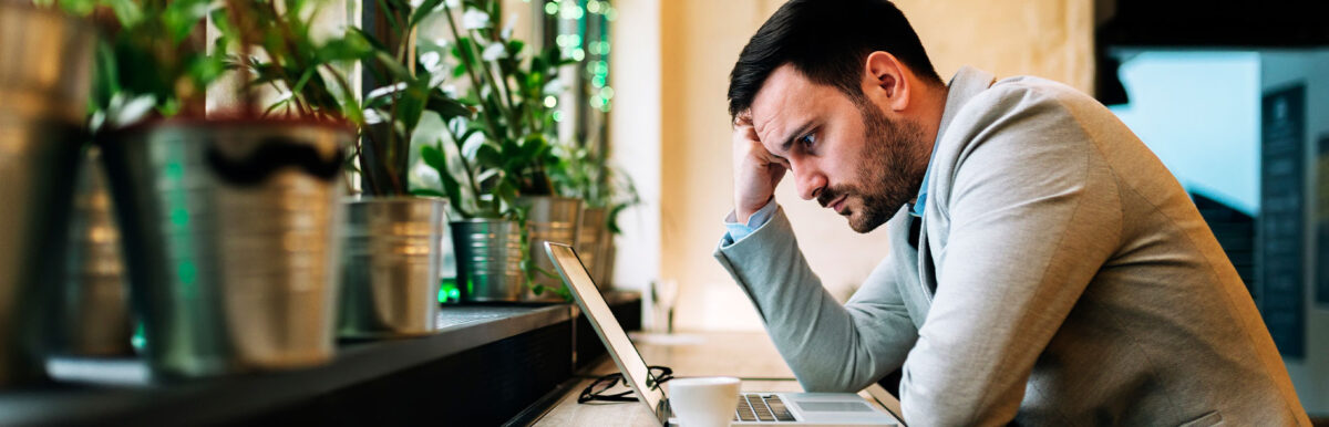 5 sinais de que a gestão da sua empresa está indo de mal a pior
