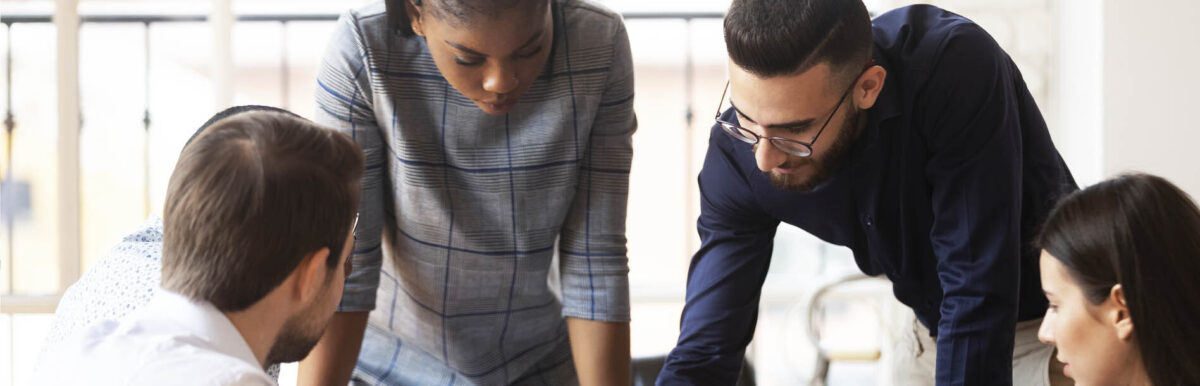Da contratação à autonomia de processos: como montar uma empresa autogerenciável?