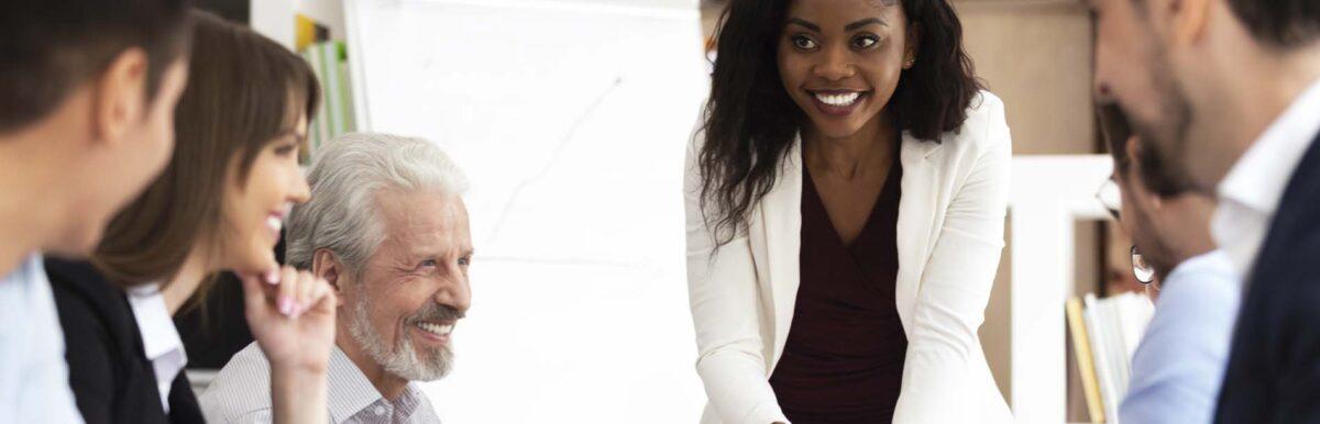 Dilemas da liderança: como aumentar a confiança dos meus funcionários?