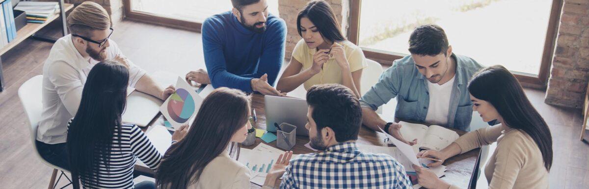 Como fazer reuniões produtivas em uma empresa familiar?