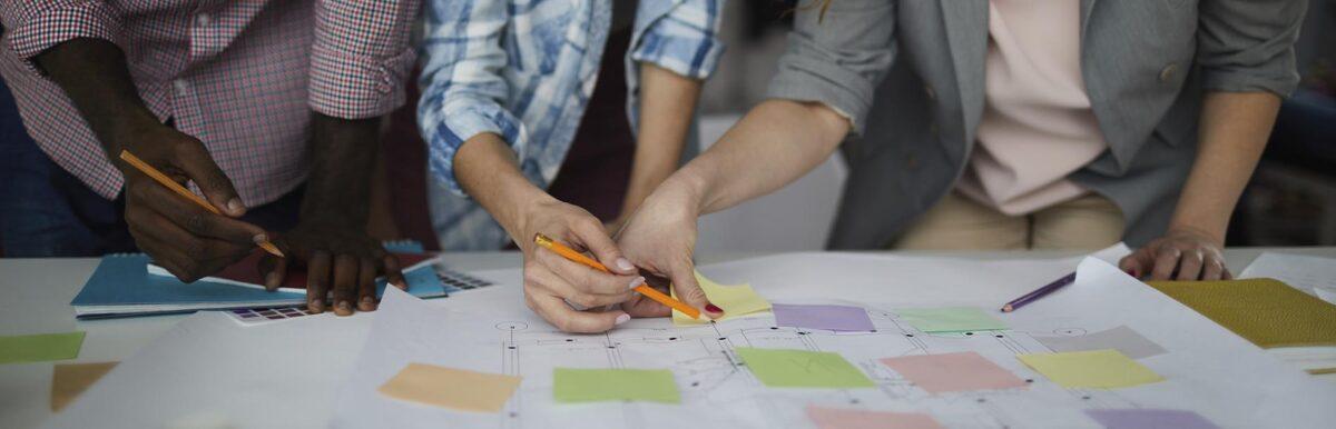 Como sair do operacional e partir para o planejamento estratégico da minha empresa?