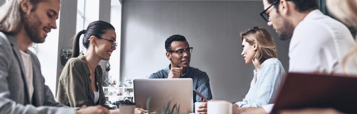 Dois exemplos práticos de planejamento estratégico para uma empresa autogerenciável