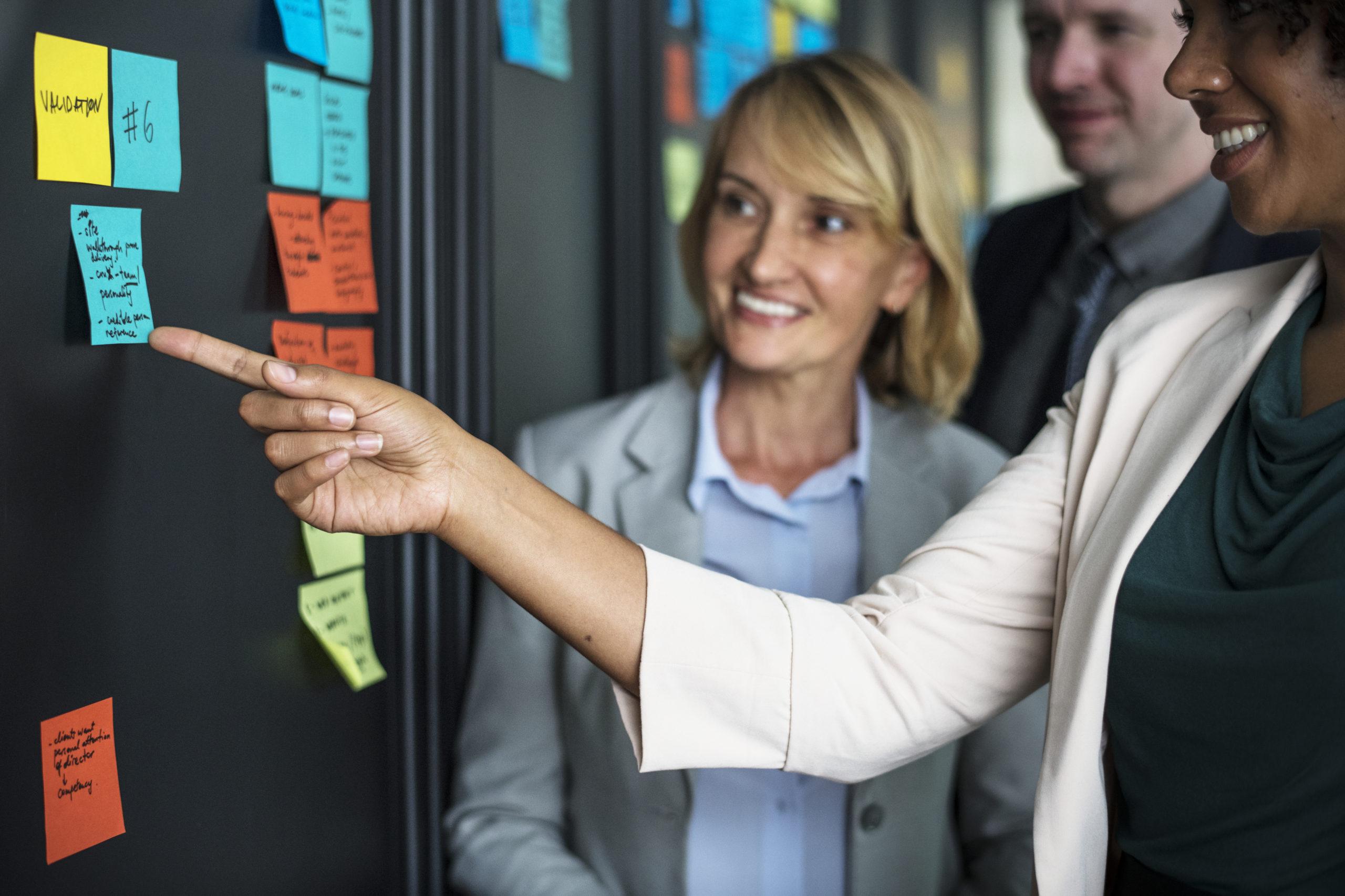 Como Implementar um Processo de Vendas em uma Empresa