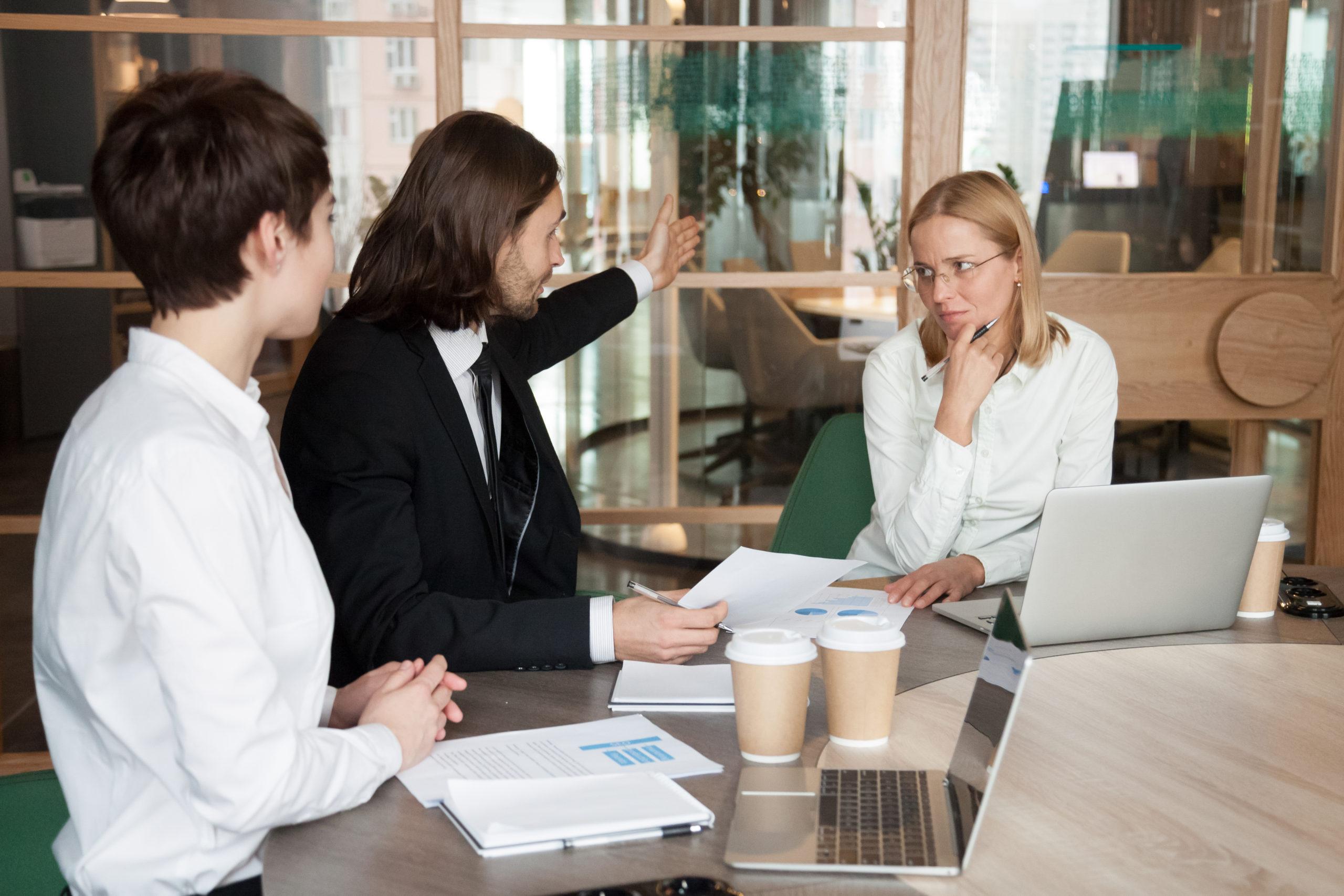 O Que Fazer Quando Um Funcionário pede Para Ser Demitido?