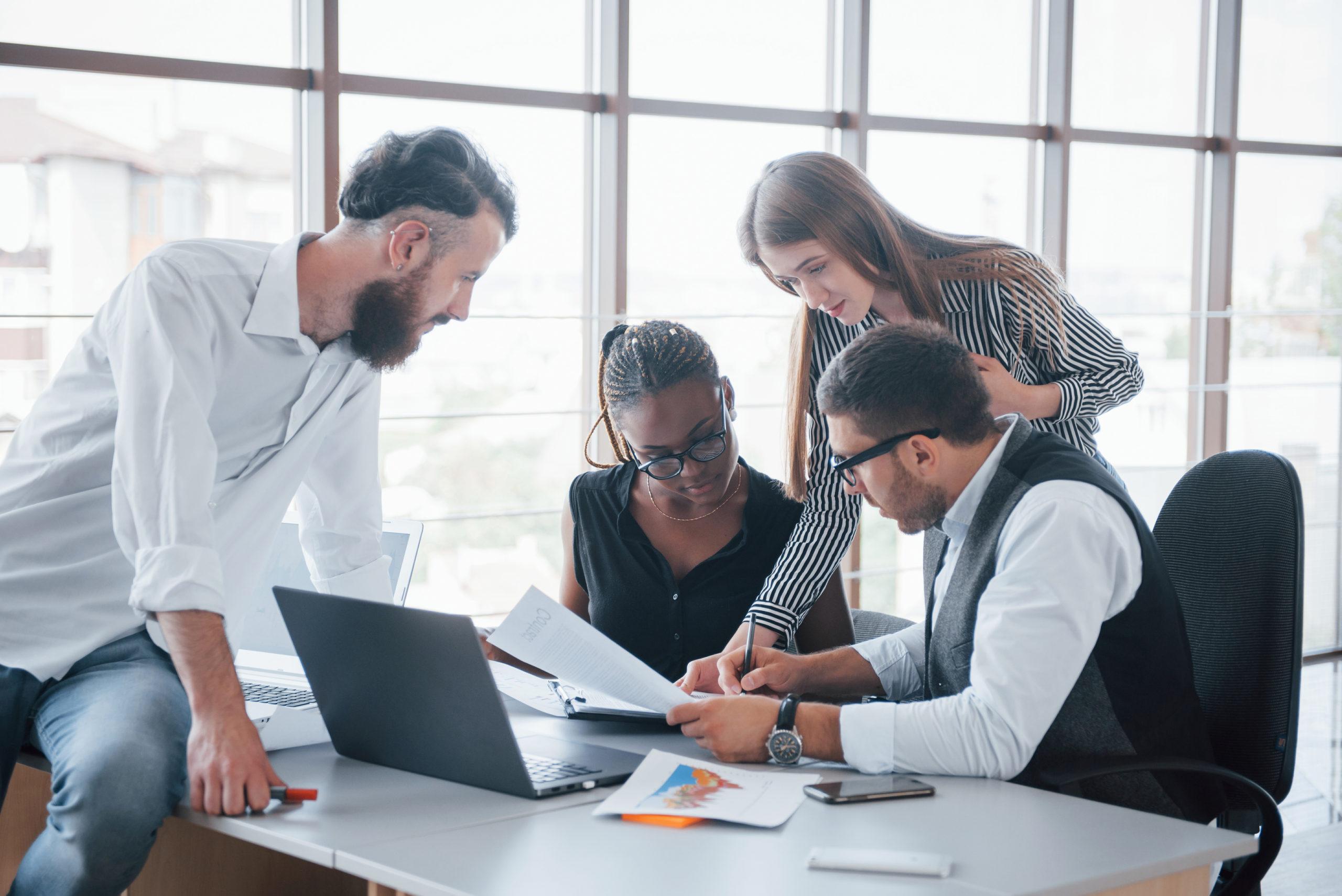 O que é preciso para atrair bons funcionários?