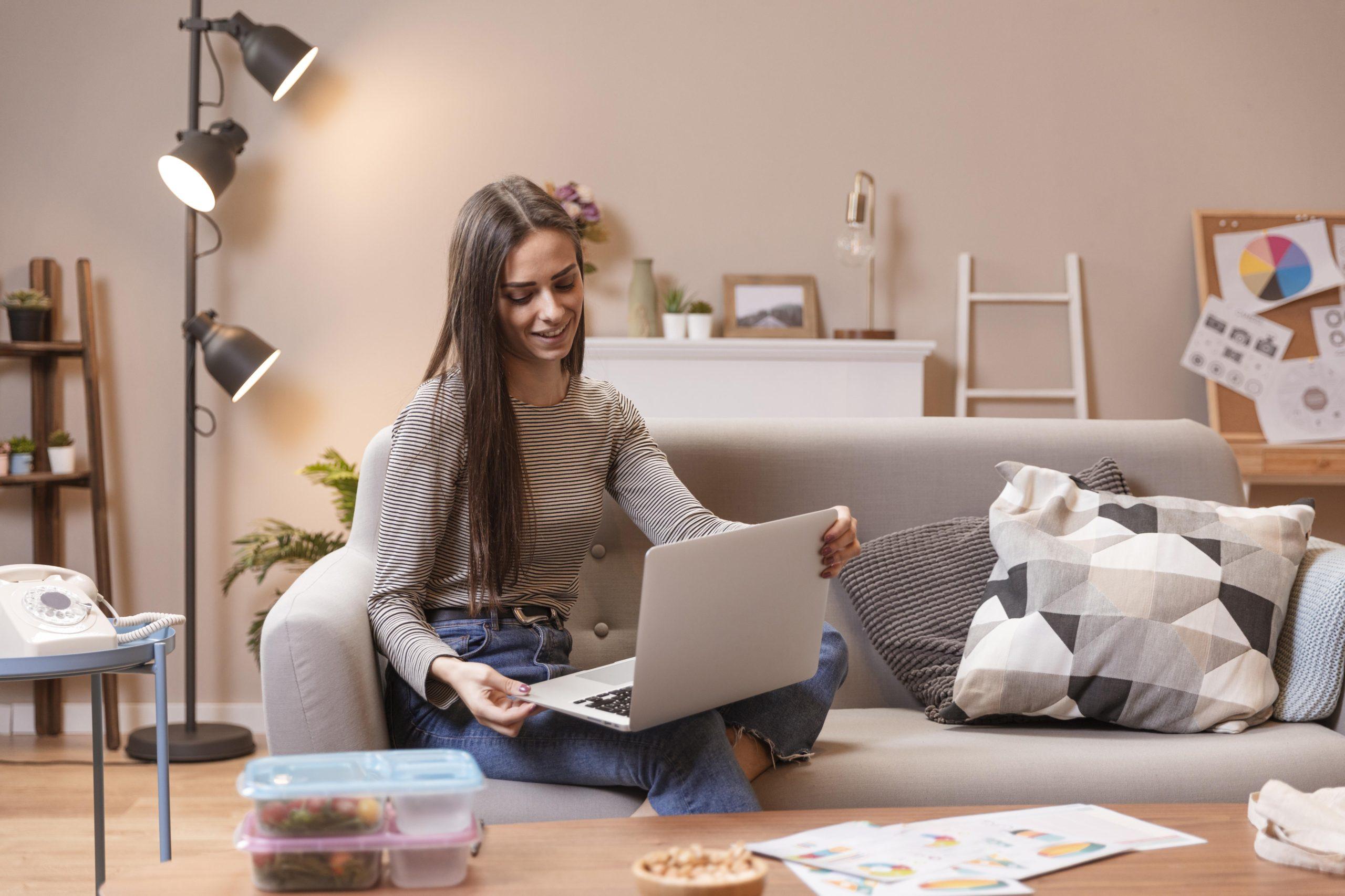 Segredos do Home Office: Como Trabalhar a Cultura?