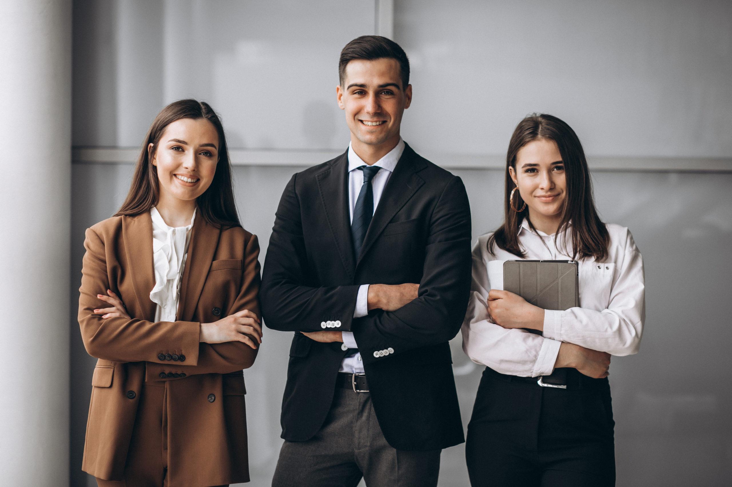 A Real Importância de Desenvolver os Funcionários da sua Empresa