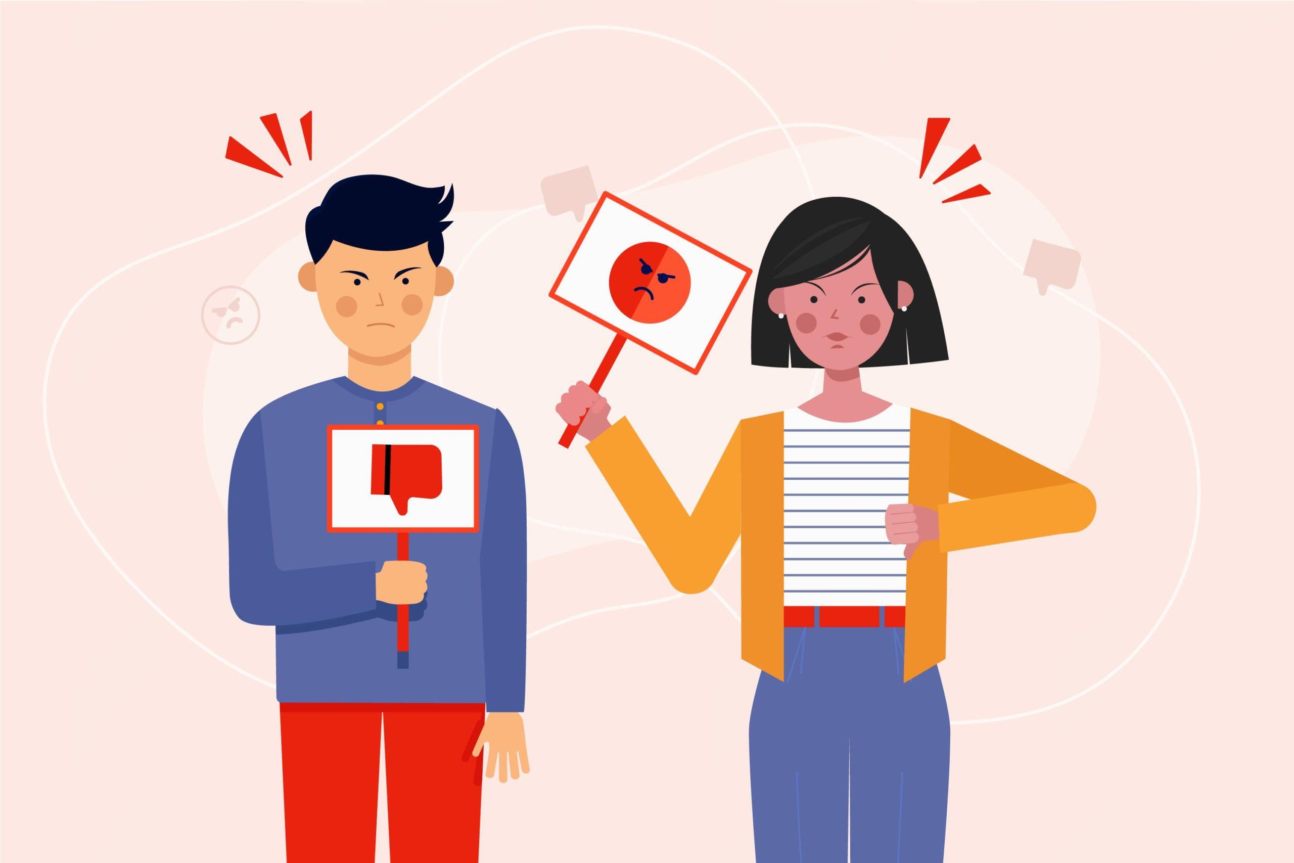 O Que Fazer Quando o Funcionário Fala Mal da Empresa?