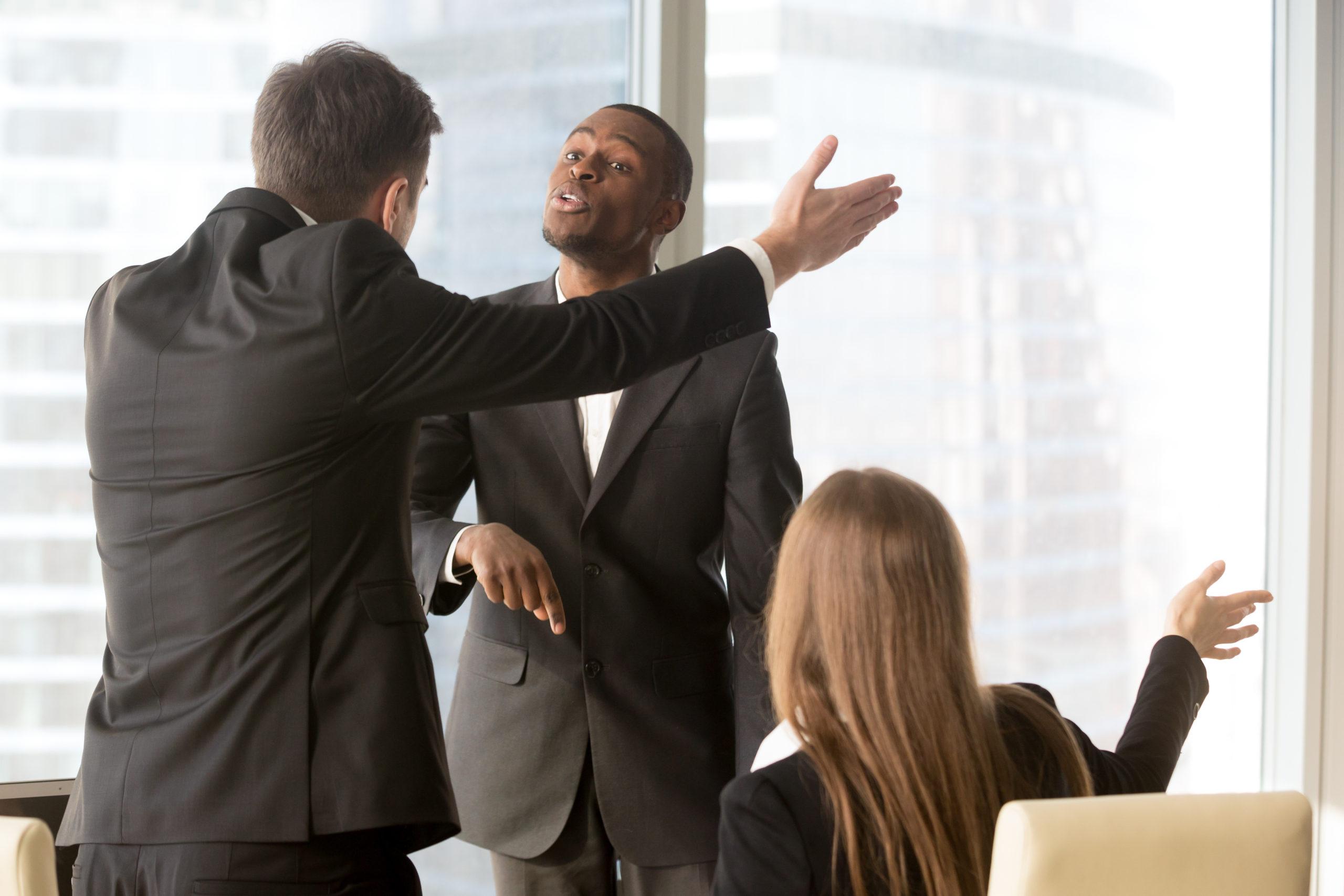 Será que Você Tem um Líder Incompetente na Empresa?